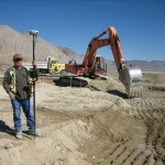 A&K Earthmovers at Work