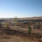 Site Overview September