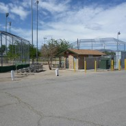 City of Fernley – Out-of-Town Park Restrooms