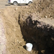 Marigold Mine – Perc Test & Soil Mantel for Proposed Septic System
